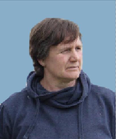 Marleen Van D'Huynslager